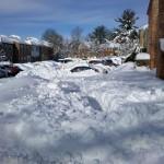 SnowyParking