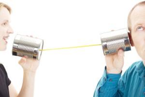 bigstock-Two-People-Having-A-Conversati-43044697